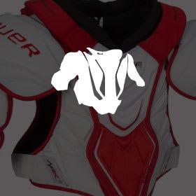 HockeyShoulderPads
