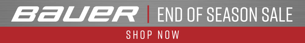 Bauer End-Of-Season Sale