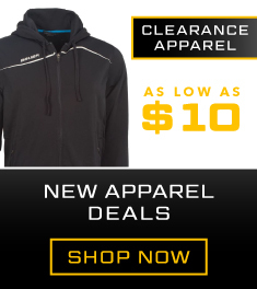 Extra 10% Off Clearance Apparel