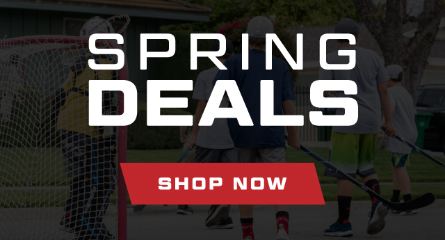 Hockey Giant Spring Savings
