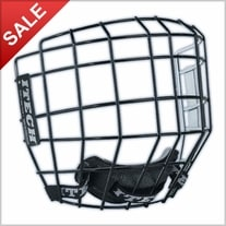 Clearance Cages, Shields & Visors