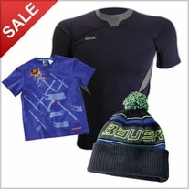 Clearance Hockey Apparel