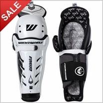 Clearance Hockey Shin Guards