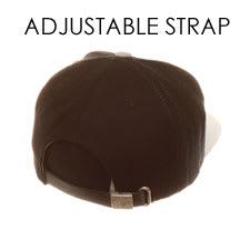 Hat Closure/Fit Types Adjustable Strap