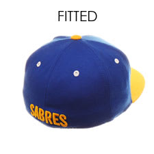 Hat Closure/Fit Types Fitted