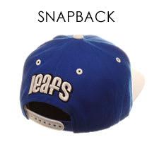 Hat Closure/Fit Types Snapback