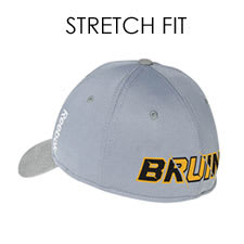 Hat Closure/Fit Types Stretch Fit