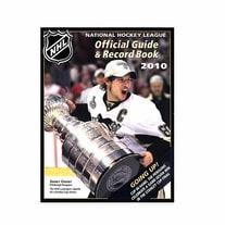 Hockey Books & Videos