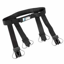Hockey Garters, Belts, Straps & Suspenders
