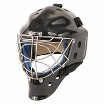 Hockey Goalie Masks, Cages & Neck Protection