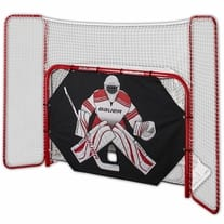 Hockey Goals, Nets & Targets