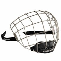Hockey Helmet Cages