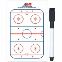 Hockey Team Accessories & Coaches Tools