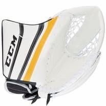 Junior Hockey Goalie Catchers