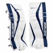Junior Hockey Goalie Leg Pads