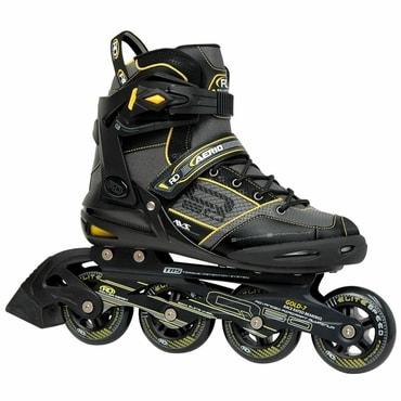 Recreational Roller Skates