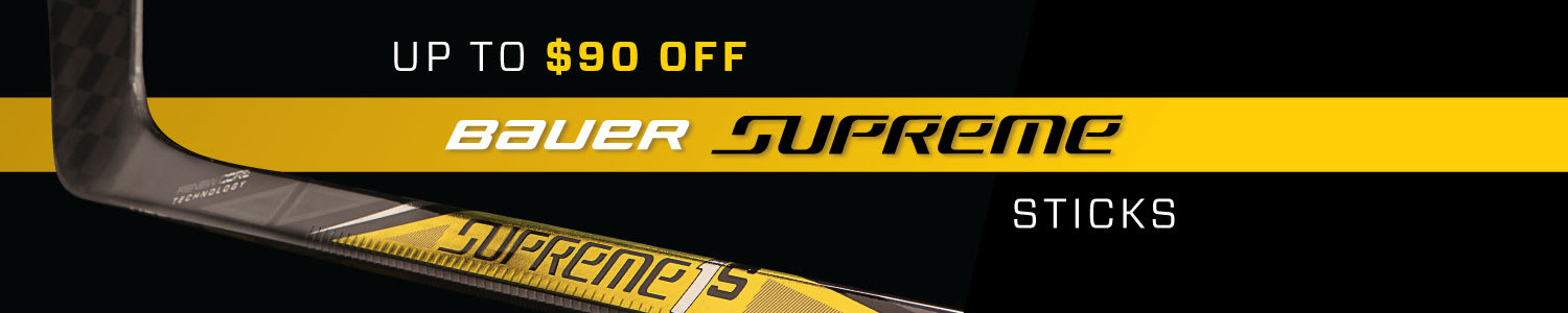 Up to $90 Off Supreme Sticks