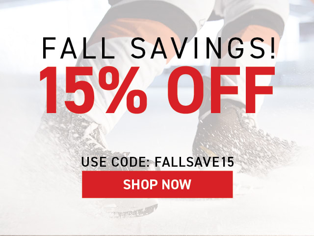 Fall Savings Event