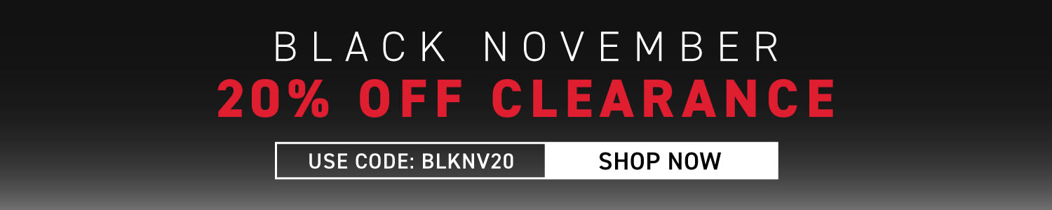 Giant Black November Sale
