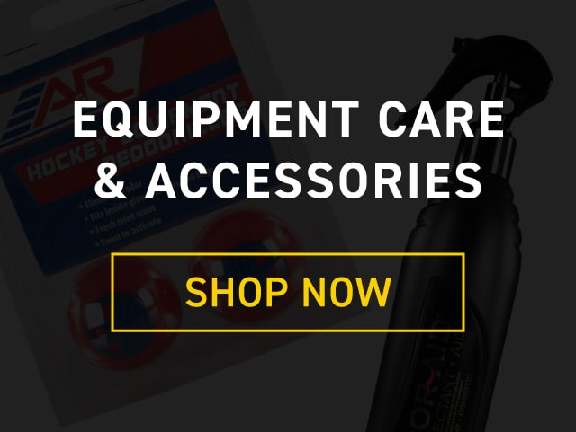 Shop Hockey Equipment Care