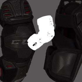HockeyElbowPads
