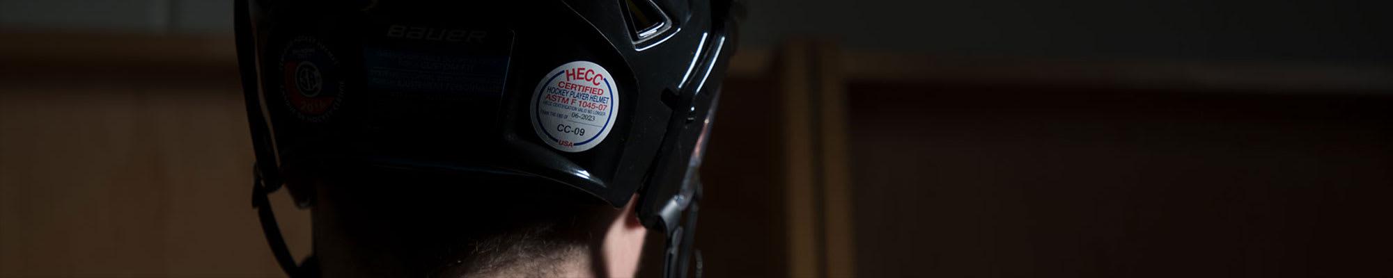 Do Hockey Helmets Expire?