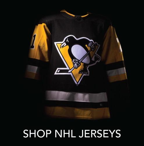 NHL Jerseys