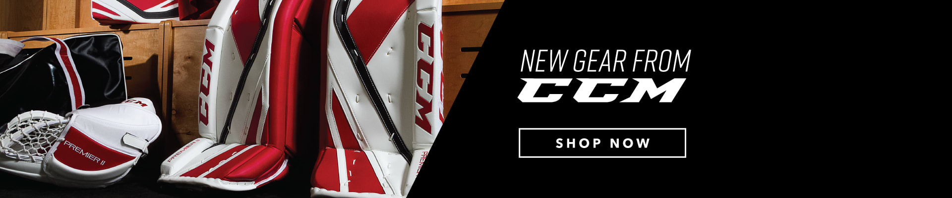 New From CCM