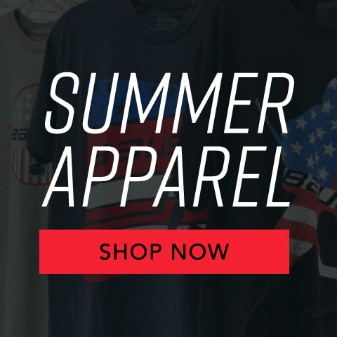 Summer Hockey Apparel