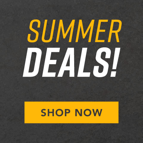 Summer Deals on Hockey Equipment