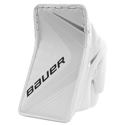Goalie Blocker Fitting Guide