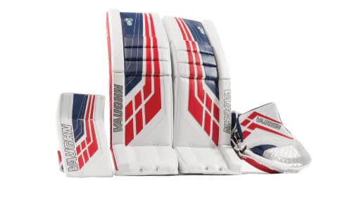 New From Vaughn