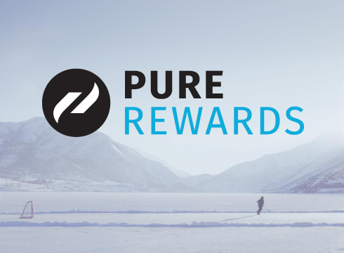Pure Rewards Program