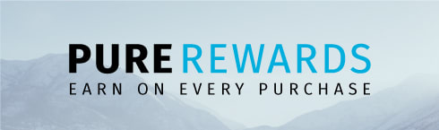 Join Pure Rewards