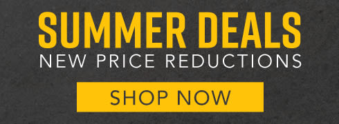 Summer Deals From Bauer, CCM & More!