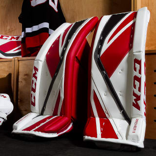 New From CCM - Premier II