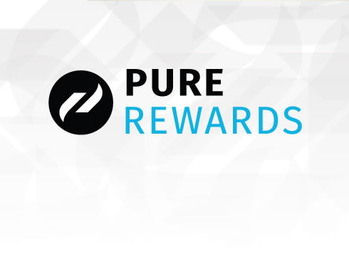 Join Pure Rewards Today