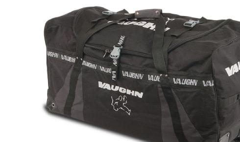 Goalie Bags