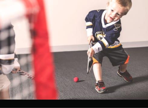 Games, Toys & Mini Hockey