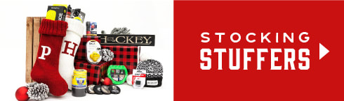 Stocking Stuffer Hockey Gifts