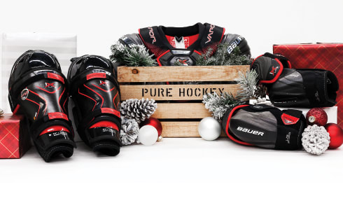 Elite Hockey Equipment