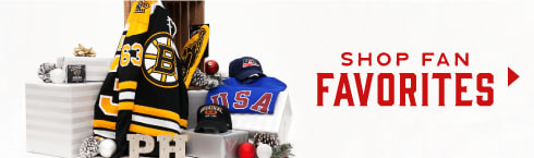 NHL Gift Items