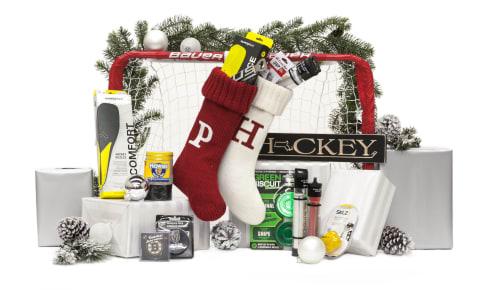 Stocking Stuffer Hockey Gifts