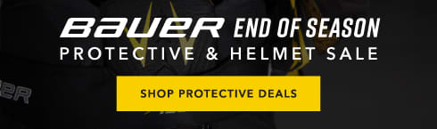 Bauer Supreme and Nexus Protective Sale