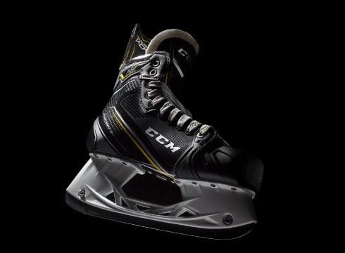 New Gear From CCM Hockey