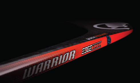 New Gear From Warrior Hockey