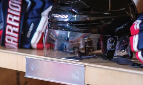 New Gear From Warrior Hockey