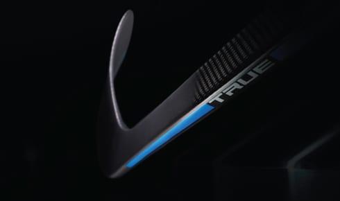 New Hockey Gear From True