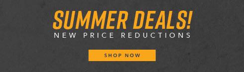 Summer Deals On Great Goalie Equipment
