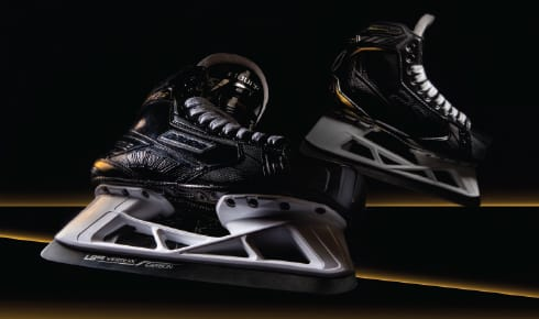 New Gear From Bauer